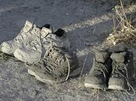 Путин поручил подумать над новым побором для всех россиян с ногами - за утилизацию обуви
