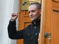 Оппозиционера Удальцова вызвали на допрос в Следственный комитет