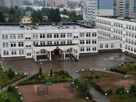 В школе  Ивантеевки подросток напал на учительницу и устроил стрельбу: есть пострадавшие