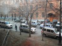 """Нападение на стрелковый клуб """"Хаммер"""" и УФСБ в Хабаровске, когда погибли трое, стало возможным из-за халатности женщины-силовика, узнал """"Коммерсант"""""""