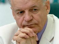 Умер бывший мэр Владивостока Виктор Черепков