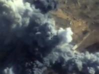 Минобороны опровергло заявления об ударах ВКС России по населенным пунктам в Сирии