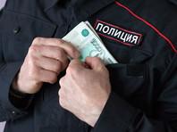 Начальника сельского пункта полиции из Подмосковья посадили под домашний арест за взятку в 17 млн рублей