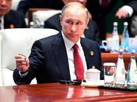 """Президент отметил, что к творчеству Серебренникова можно относиться по-разному, но """"если власть финансирует - значит, она относится, как минимум, нейтрально и дает возможность художнику творить, работать"""""""
