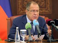 МИД РФ выступил против требования Киева разместить миротворческие силы ООН на границе с Россией
