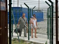 ФСБ планирует возвести на границе Крыма с Украиной стену стоимостью более 200 млн рублей