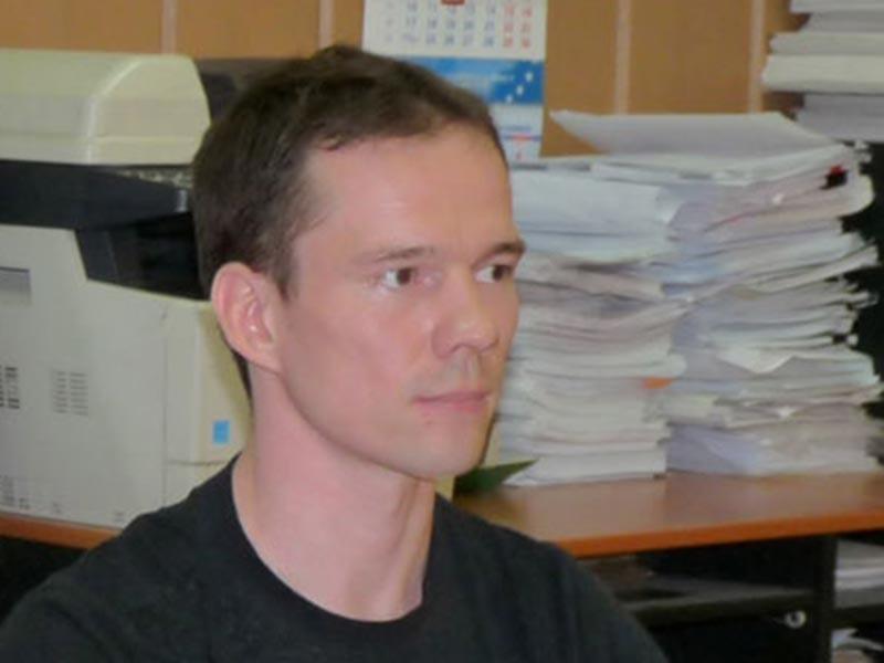 Подмосковный суд отклонил иск Дадина к карельской колонии и ФСИН по всем пунктам