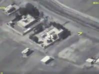Минобороны ответило на обвинения Пентагона в авиаударе по сирийской оппозиции