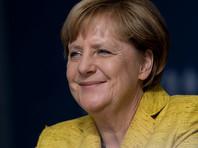"""В РЖД заявили, что готовы устроить Меркель """"поездку мечты"""" по Транссибу"""