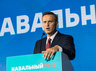 """Навальный предположил, что Собчак участвует в омерзительной кремлевской игре и может стать """"либеральным посмешищем"""" на выборах президента"""