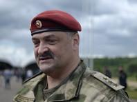 РБК: основным кандидатом на пост главы Дагестана стал замдиректора Росгвардии