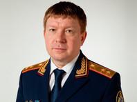 Руководителя ГСУ СК по Красноярскому краю внезапно отстранили. Пока временно