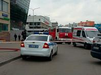 Магазины Москвы потеряли миллионы рублей из-за волны ложных сообщений о терактах