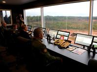 18 сентября на Лужский полигон в Ленинградской области для наблюдения за одним из этапов учений прибыл президент РФ Владимир Путин