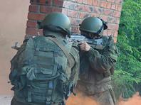 Расстрелявшего сослуживцев в Амурской области военного убили при задержании