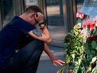 """Катастрофа на Арбатско-Покровской линии столичной подземки случилась 15 июля 2014 года на перегоне между станциями """"Славянский бульвар"""" и """"Парк Победы"""". Три вагона поезда сошли с рельсов и врезались в стену тоннеля. 20 человек погибли на месте, еще четверо впоследствии скончались в больницах"""