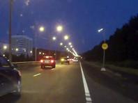 Огненный шар пронесся над Россией - метеор видели петербуржцы и смоляне (ВИДЕО)