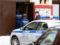 В отношении Джабраилова возбуждено уголовное дело хулиганстве, она находится под подпиской о невыезде