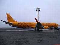 На борту воздушного судна находились 72 пассажира. Планируется доставить людей в пункт назначения компенсационным рейсом