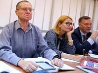 Генерал ФСБ Феоктистов заявлен свидетелем в суде по делу Улюкаева