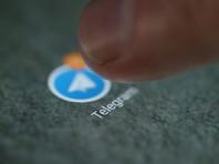 """В российском правительстве не исключают вариант с блокировкой мессенджера Telegram, разработанного основателем соцсети """"ВКонтакте"""" Павлом Дуровым, если компания не будет исполнять отечественное законодательство"""