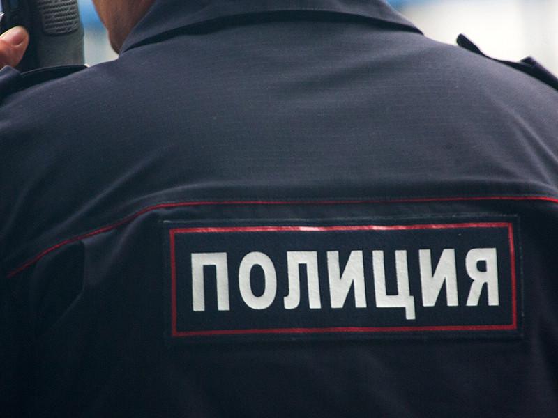 Координатора штаба Алексея Навального в Ростове-на-Дону Анастасию Дейнеку задержали сотрудники центра по противодействию экстремизму МВД России
