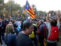 Россияне толком не знают о Каталонии, но выступают за нейтралитет РФ в конфликте Мадрида  с Барселоной