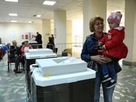 Чуть больше половины россиян согласны и на мужчину, и на женщину в роли президента
