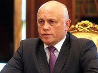 Путин принял отставку Назарова и назначил врио губернатора Омской области