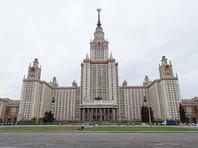 Пять российских университетов вошли в топ-1000 лучших вузов по версии CWUR