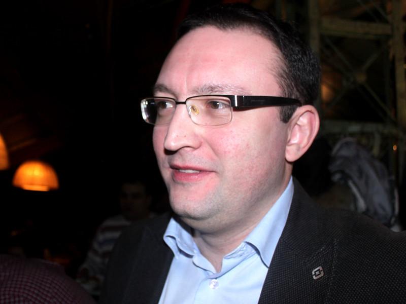 Чертановский районный суд Москвы заключил под домашний арест пресс-секретаря Роскомнадзора Вадима Ампелонского