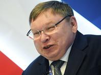 Губернатор Ивановской области Коньков слухи о своей скорой отставке назвал попыткой расшатать ситуацию в регионе