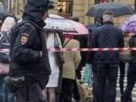 Очередная волна эвакуаций из-за звонков о минировании происходит в пятницу, 6 октября, в Москве и области