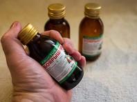 Роспотребнадзор продлил запрет на продажу спиртосодержащей непищевой  продукции