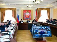 """ФСБ в Оренбурге предупредила об """"акциях прямого воздействия"""", готовящихся на мероприятиях Навального"""