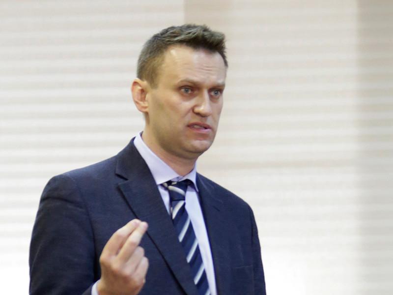Суд обязал Навального опровергнуть информацию о часах бизнесмена, известного как Михась