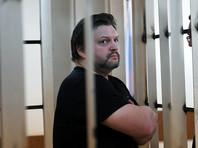 Экс-губернатору Кировской области Никите Белых стало плохо в суде, его обещают положить в больницу