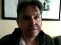 """У напавшего на ведущую """"Эха Москвы"""" Бориса Грица нашли рукописный план помещений радиостанции и мест сотрудников. Его ему кто-то дал"""