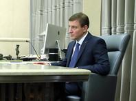 """Турчак о """"деле Кашина"""": он """"был использован втемную"""""""