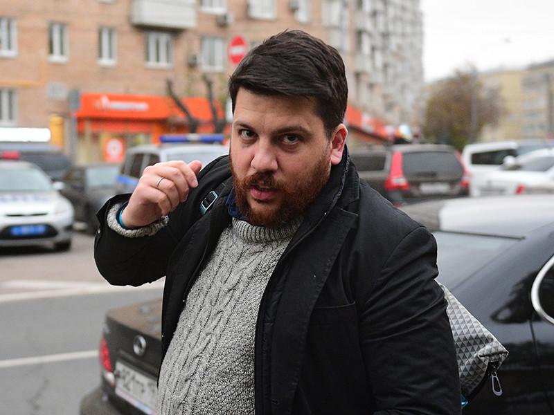 Главу предвыборного штаба Алексея Навального отпустили из-под административного ареста