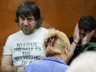 Один из убийц Немцова стал фигурантом дела об оскорблении следователя в зале суда