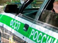 В Петербурге приставы за долги арестовали квартиру дочери Собянина, но не нашли должника и сняли арест