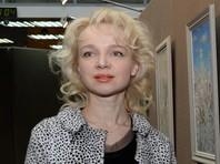 Жена Джигарханяна на фоне развода и обысков в театре уехала из России