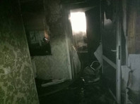 Третья пенсионерка скончалась в больнице после пожара в иркутском частном доме престарелых