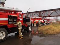 """Пожар на шахте """"Уралкалия"""" в Пермском крае: около 300 человек эвакуировали из-под земли"""