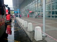 """В Москве эвакуированы Курский, Киевский и Рижский вокзалы. Всего """"заминировано"""" свыше 130 объектов, среди них - три аэропорта"""