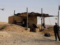 """""""Это просто работа"""": бойцы ЧВК рассказали """"Комсомольской правде"""", как воюют в Сирии"""