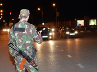 Названы имена росгвардейцев, убитых сослуживцем в Чечне. Двое из них - дагестанцы