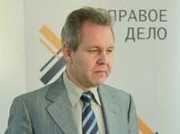 Директор Центра исследований постиндустриального общества Вячеслав Иноземцев