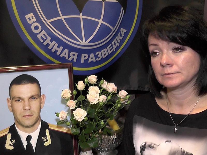 Виталина Бордова, которая, как отмечают журналисты, стала первым членом семьи погибшего в Сирии российского военного, пожаловавшимся за действия Минобороны, живет в Крыму и работает военным психологом